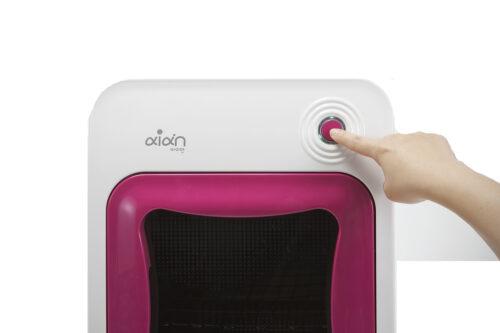 Aian UV Sterilizer & Dryer